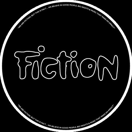 Fiction: Fiction Slipmat