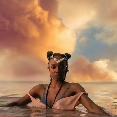 Jamila Woods: HEAVN