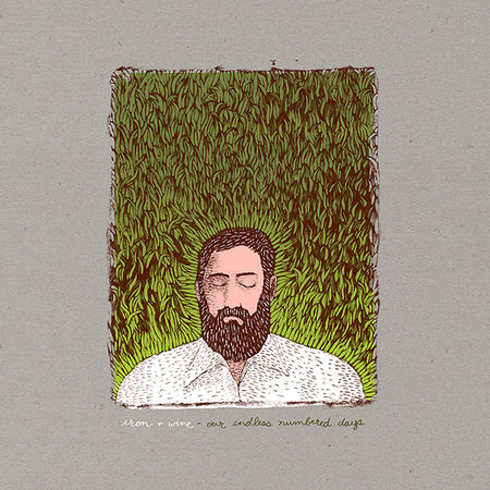 Iron and Wine: Our Endless Numbered Days (Deluxe Edition)