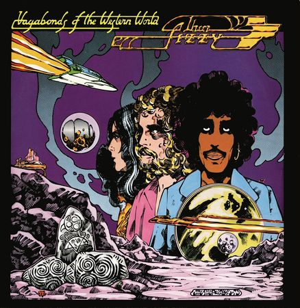 Thin Lizzy: Vagabonds Of The Western World