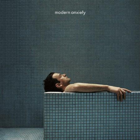 Josef Salvat: Modern Anxiety: White Vinyl