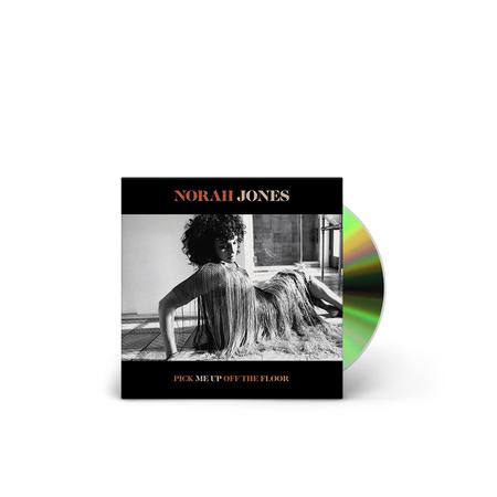 Norah Jones: Pick Me Up Off The Floor