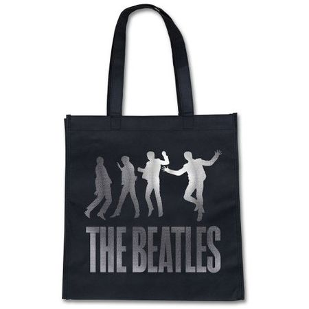 The Beatles: The Beatles Eco Bag: Jump