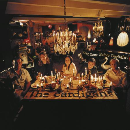 The Cardigans: Long Gone Before Daylight (2LP)
