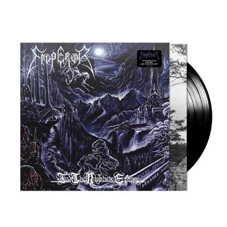 Emperor: In The Nightside Eclipse 140gram Vinyl