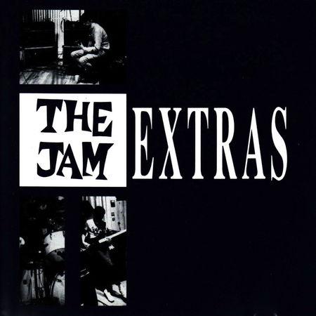 The Jam: Extras