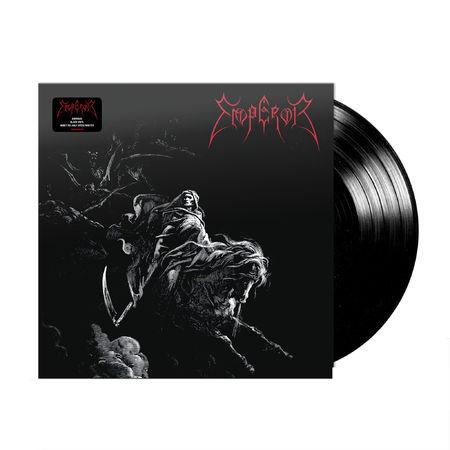 Emperor: Emperor 140gram Vinyl