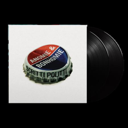 Scritti Politti: Anomie & Bonhomie: Vinyl Reissue