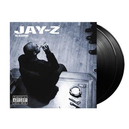 Jay-Z: The Blueprint