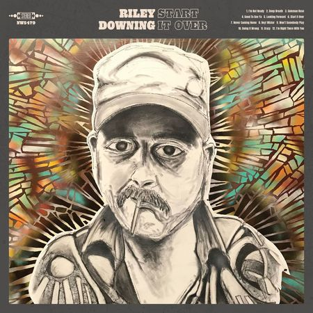 Riley Downing: Start It Over: CD