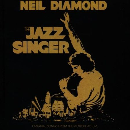 Neil Diamond: The Jazz Singer