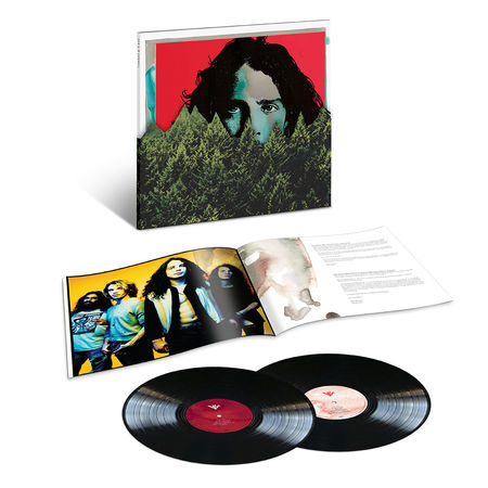 Chris Cornell: Chris Cornell (2LP)