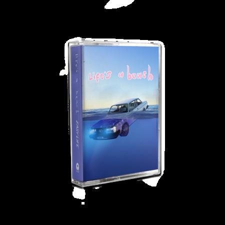 Easy Life: lifes a beach: standard cassette