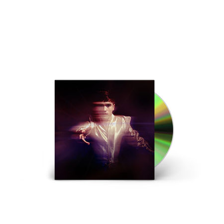 Declan Mckenna: Zeros CD