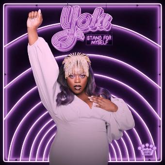 Yola: Stand For Myself: CD
