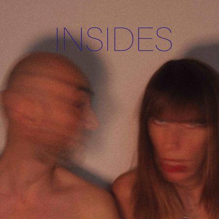 Insides: Soft Bonds: Signed CD