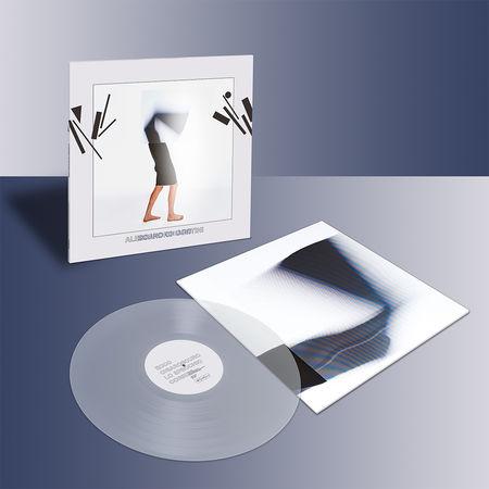 Alessandro Cortini: SCURO CHIARO: Limited Edition Clear Vinyl