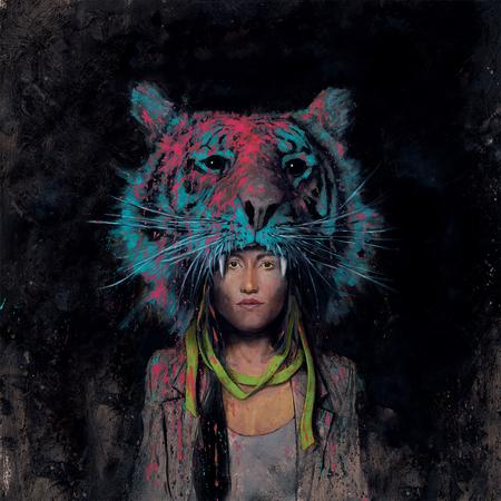 KT Tunstall: Tiger Suit: Limited Edition Colour Vinyl 2LP