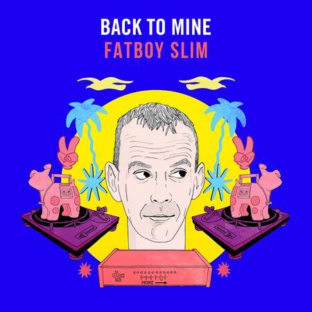 Fatboy Slim: Back To Mine - Fatboy Slim: Double CD