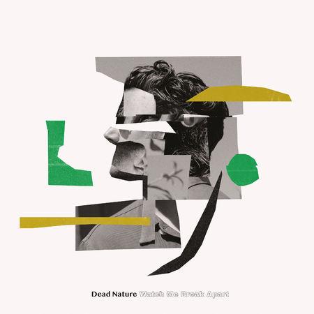 Dead Nature: Watch Me Break Apart: Exclusive Signed CD