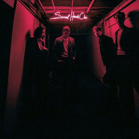 Foster The People: Sacred Hearts Club: Vinyl LP