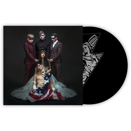Creeper: AMERICAN NOIR: Vinyl EP