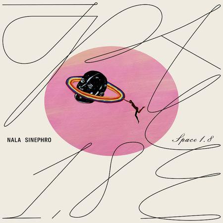 Nala Sinephro: Space 1.8: CD