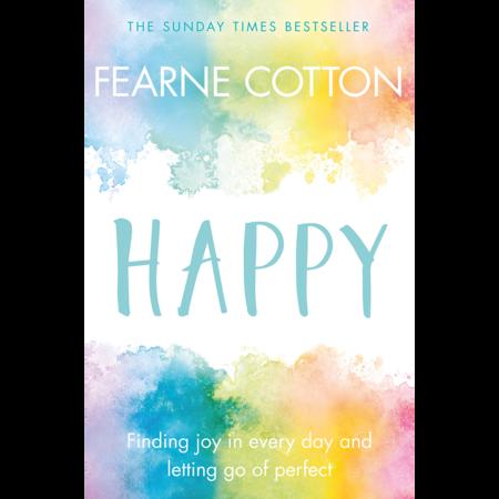 Fearne Cotton : Happy