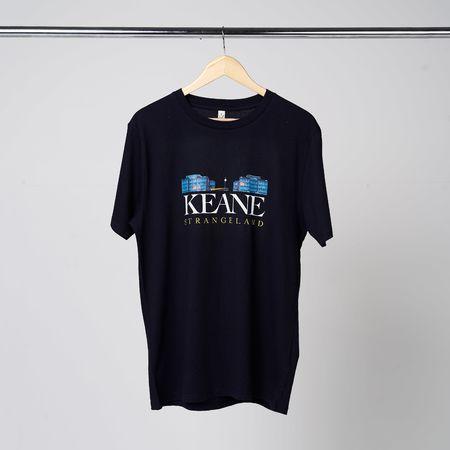 Keane: Strangeland Navy Tee