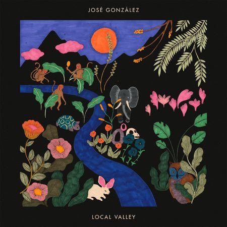 Jose Gonzalez: Local Valley: CD