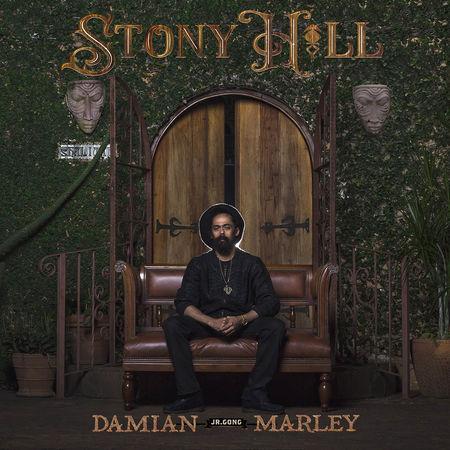 Damian Marley: Stony Hill