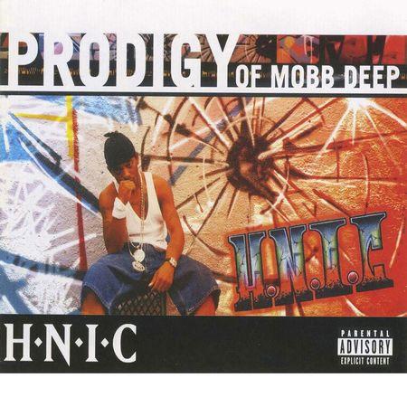 Prodigy: H.N.I.C.