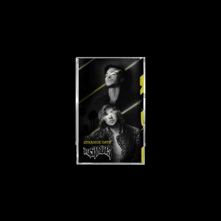 The Struts: UK Exclusive Strange Days Bronze Cassette – Jed & Gethin