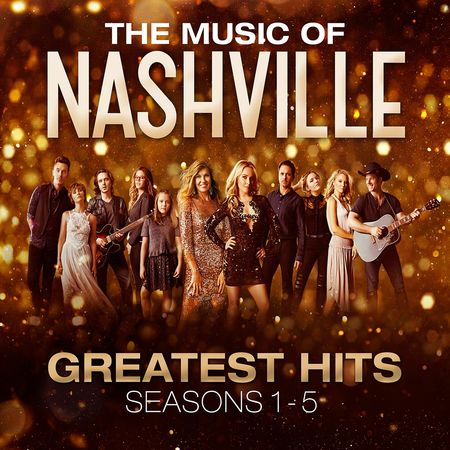 Various Artists: The Music Of Nashville: Greatest Hits Seasons 1-5