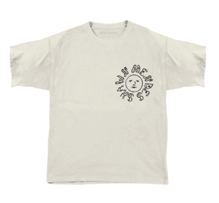 Shawn Mendes: WONDER SUN T-SHIRT