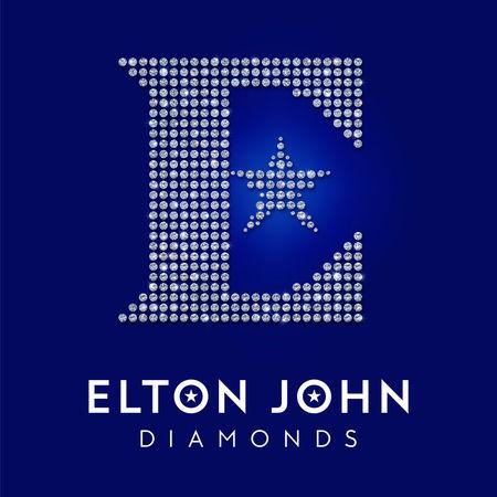 Elton John: Diamonds (2 CD)
