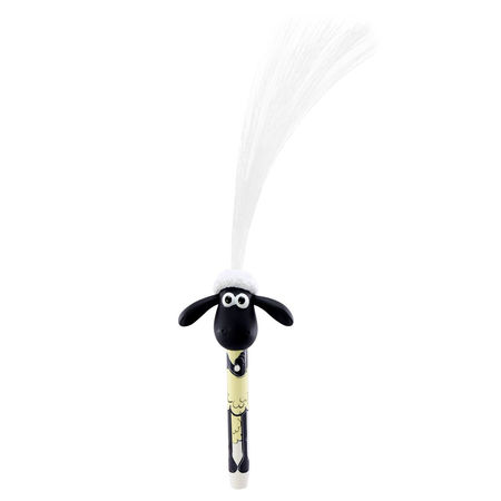 Shaun the Sheep: Shaun Fibre Optic Light