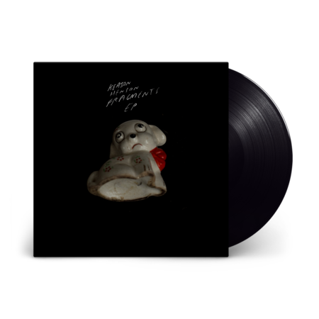 Keaton Henson: Fragments EP