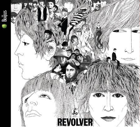 The Beatles: Revolver