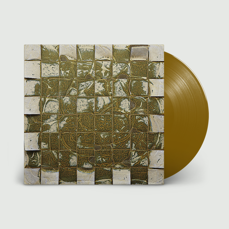Vapour Theories: Celestial Scuzz: Limited Edition Gold Vinyl + DL