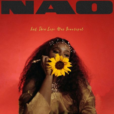 Nao: And Then Life Was Beautiful: CD