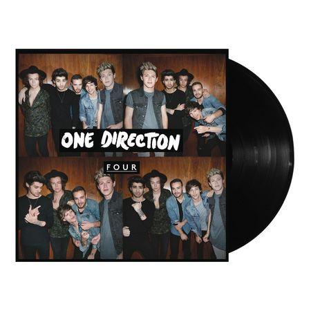 One Direction: Four (Vinyl)