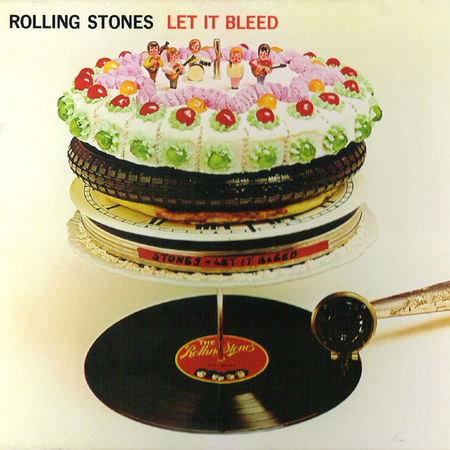 The Rolling Stones: Let It Bleed