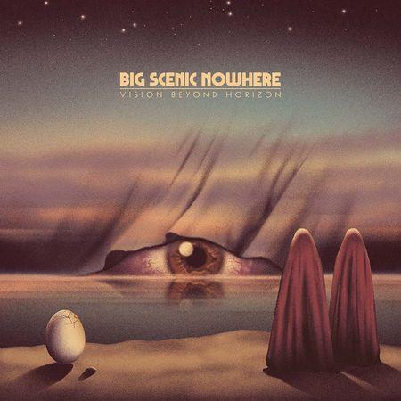 Big Scenic Nowhere: Vision Beyond Horizon