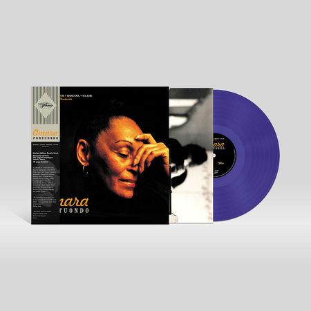 Omara Portuondo: Buena Vista Social Club Presents: Limited Edition Purple Colour Vinyl