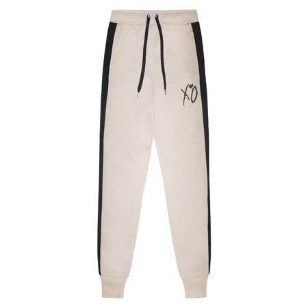 The Weeknd: XO CLASSIC LOGO HEAVYWEIGHT TRACKPANTS