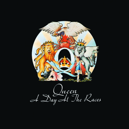 Queen: A Day At The Races (Remastered 2 CD Deluxe Edition)