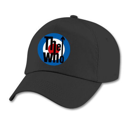 The Who: Target Dad Hat