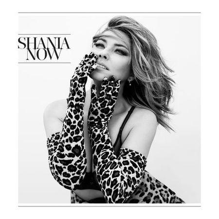Shania Twain: NOW (Deluxe)