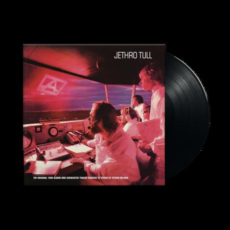 Jethro Tull: 'A' Steven Wilson Remix: LP